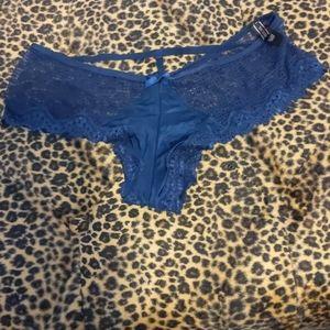 NWOT Victoria's Secret Cheeky Panties